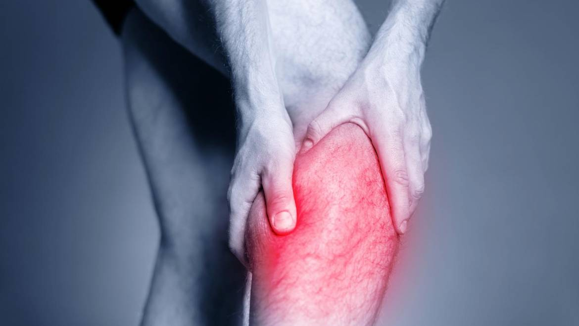 Joint pain treatment to help you move well