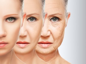 protect yourself from aging