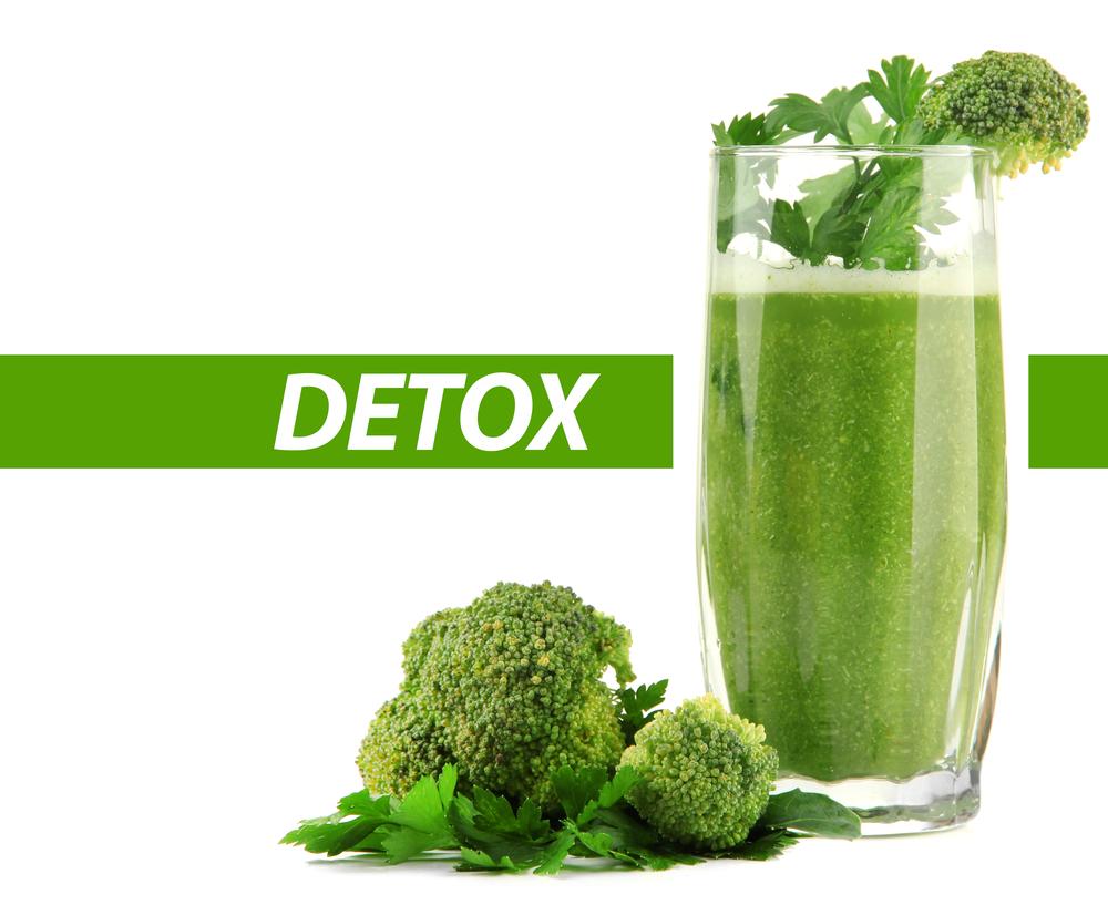 Natural Detox diet