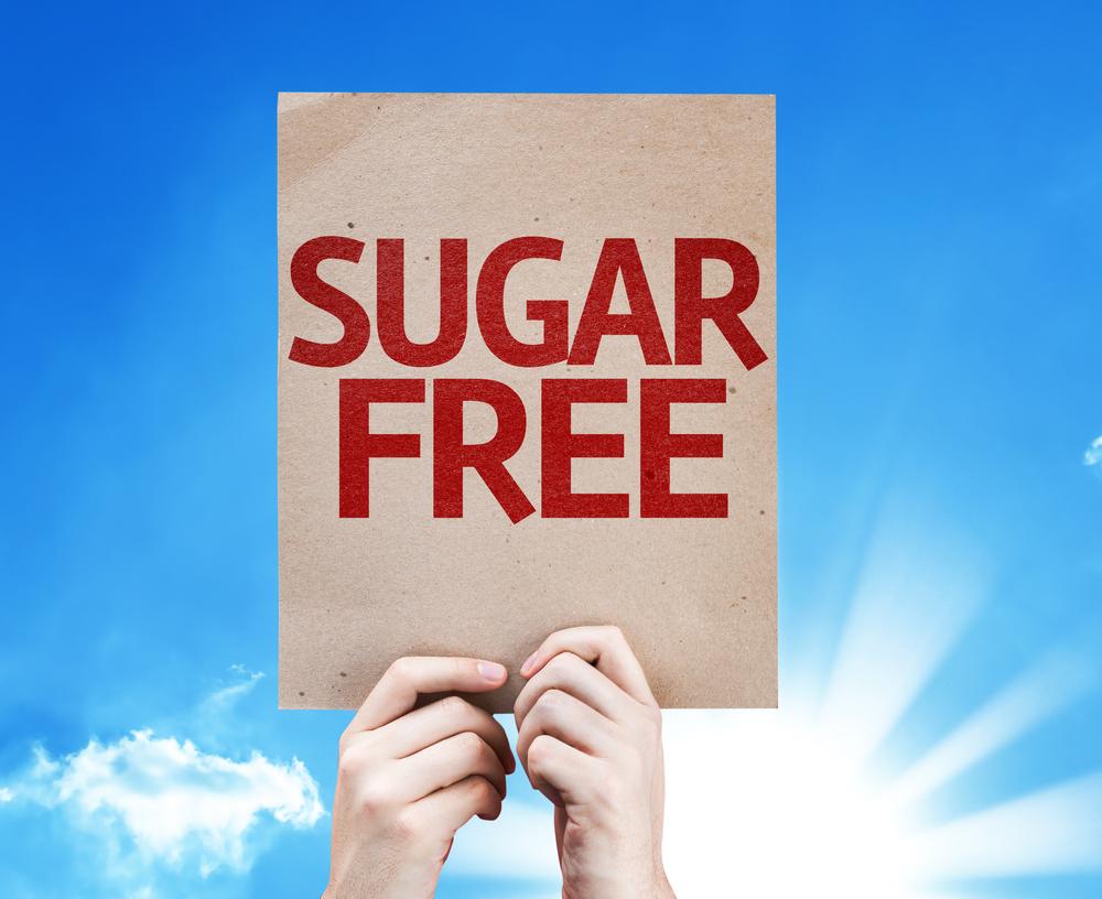 beat sugar craving