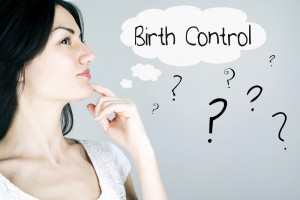 birth control pills
