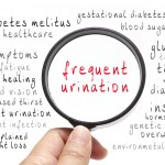 What causes frequent urination?