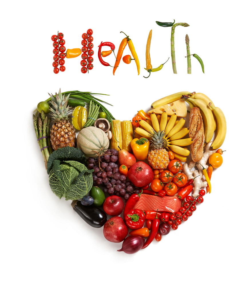 What to eat for a healthy heart