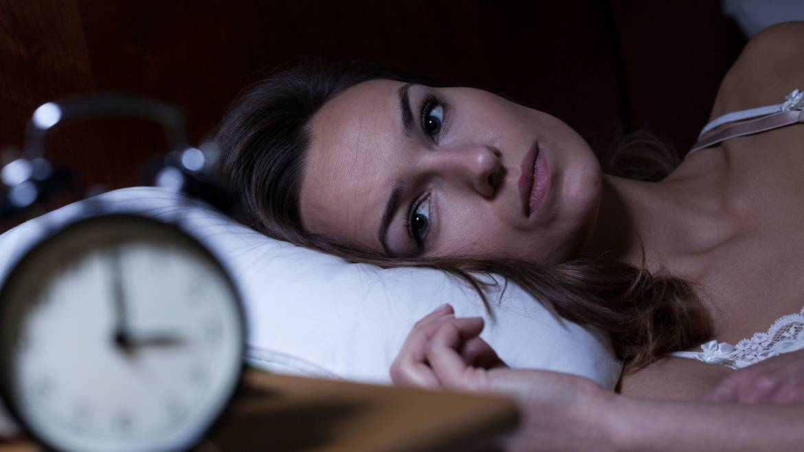 Eight insomnia tips to help you fall asleep