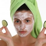 Lightening the skin tone naturally