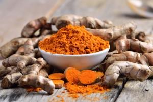 Various health benefits Turmeric