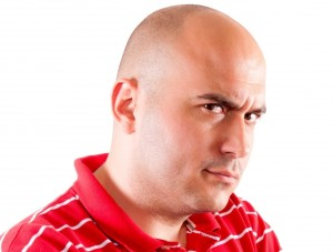 Home remedies for male pattern baldness