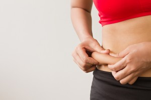 Home remedies to lose belly fat