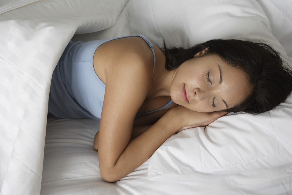 Healthy sleep habits for physical and mental wellness