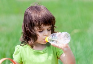 Symptoms and remedies of dehydration during summers