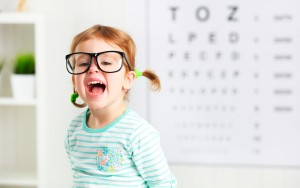 Improve vision by eye exercises