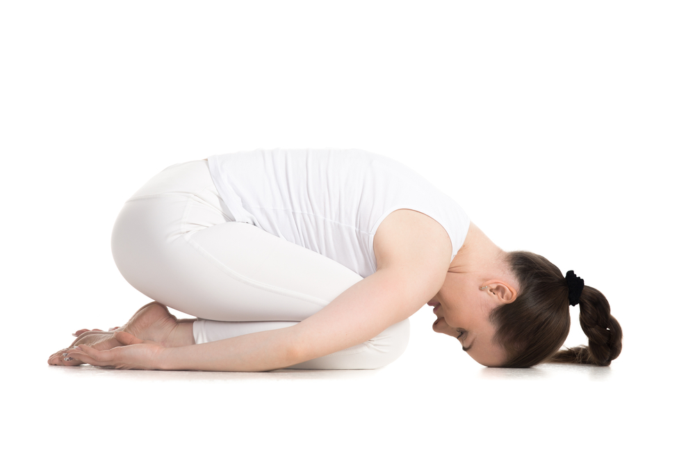 Yoga poses to keep diabetes in control