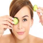 Eye exercises for dry eyes