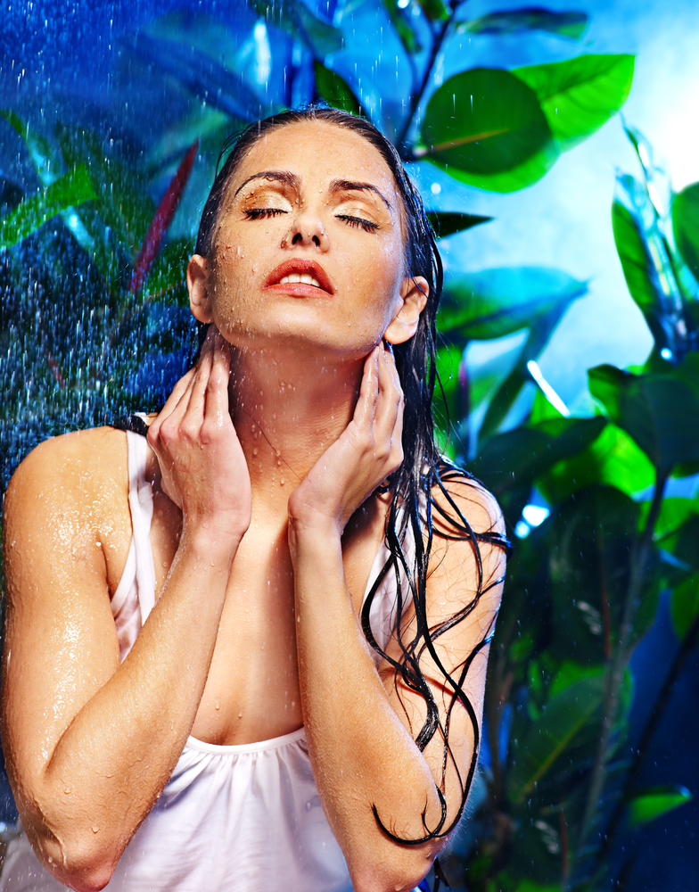 Monsoon and Skin care