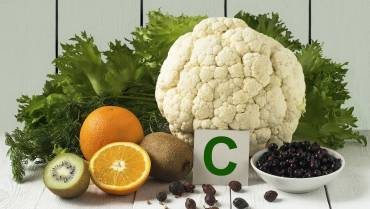 Importance of Vitamin C