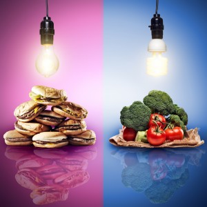 5 Food you think are healthy but are not