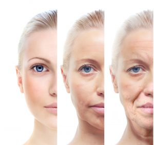 Skin Care Routine for old womens