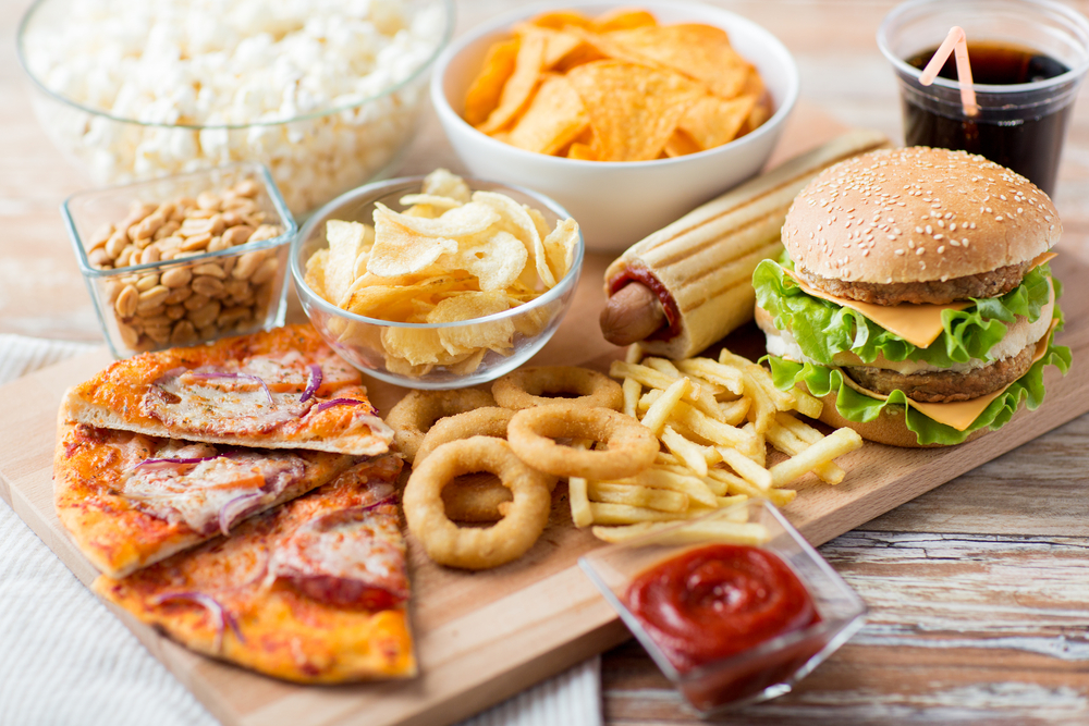 7 Foods You Think Are Healthy But Are Not