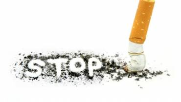 10 Ways To Stop Smoking