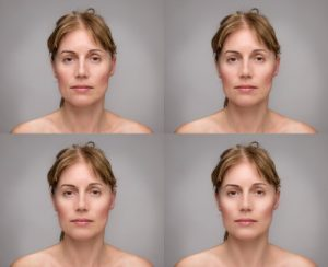 Age defying solutions for younger looking skin
