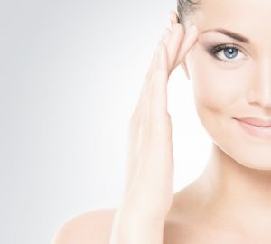 Beautiful and glowing skin in minutes