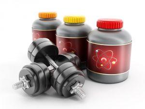Secret behind the best muscle building supplements