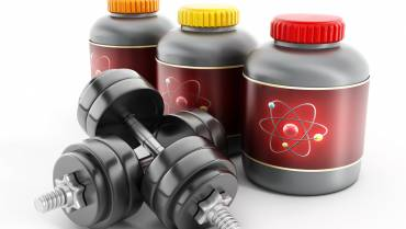 Secret behind the best muscle building supplements