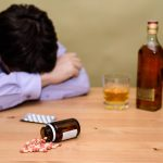 Effects of alcohol and drug on our body