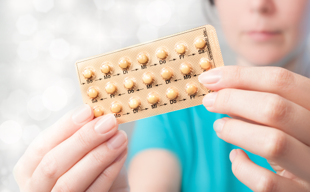 Benefits of Birth Control Pills beyond Preventing Pregnancy