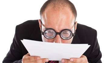 Solution for Poor Eyesight