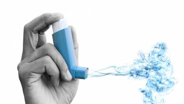 How Asthma symptoms can be controlled and treated