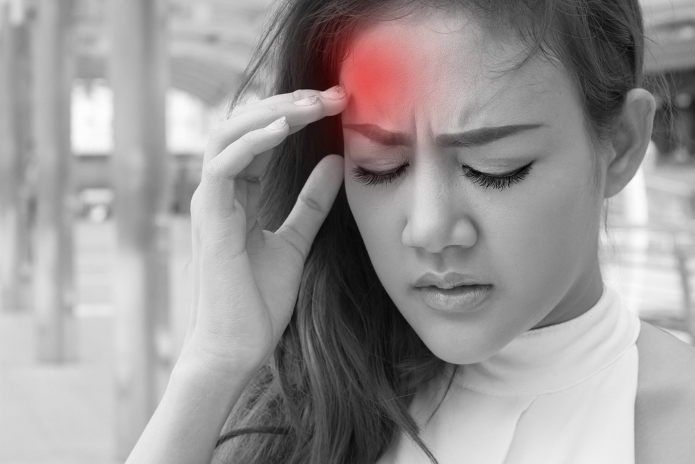 Future of migraine therapy- Stop migraine headache before it begins