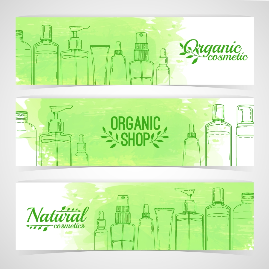 Benefits and effective approach to herbal cosmetics products