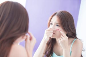 7 Possible Conditions That Cause Acne