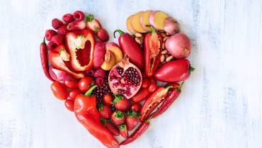 Best Red Vegetables with Health Benefits