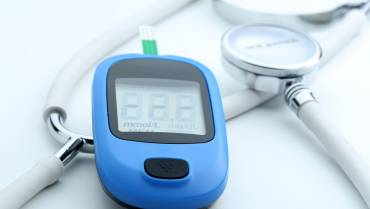 Stop Finding: The Right Diabetes Treatment is Here