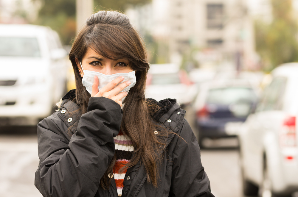 Air Pollution Can Raise Risk of Type 2 Diabetes