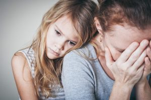 Can your depression affect your Child's Health?