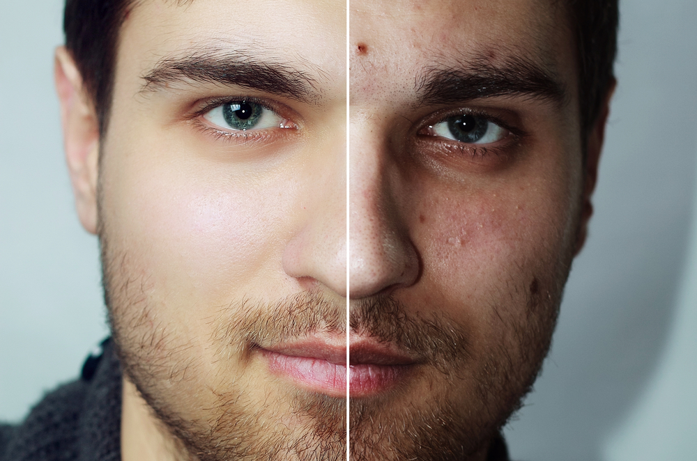 A Conclusive Guide for Men to Look and Feel Younger