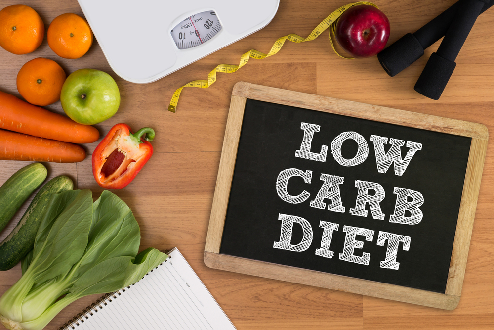 How Low-Carb Diet May Help in Metabolism