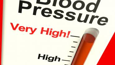 How Is High Blood Pressure Increasing Worldwide?