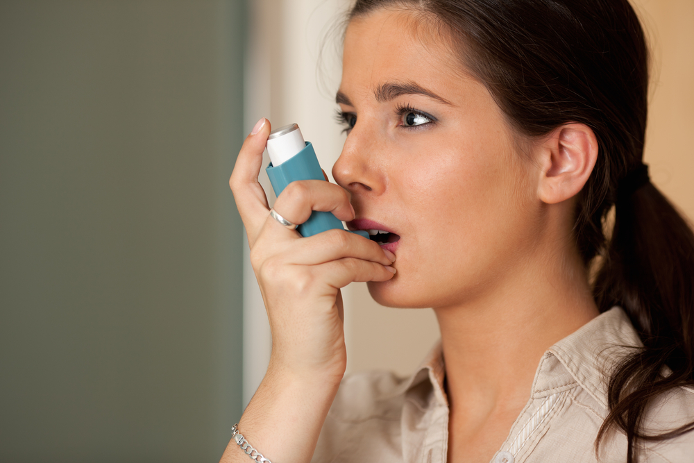 The Important Daily Asthma Action Plan for Adults