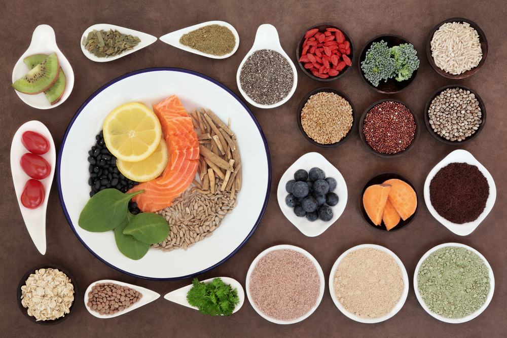 Nutrition: 30 World's Most Nutritious Foods You Should LOVE! |Most Nutritious Foods