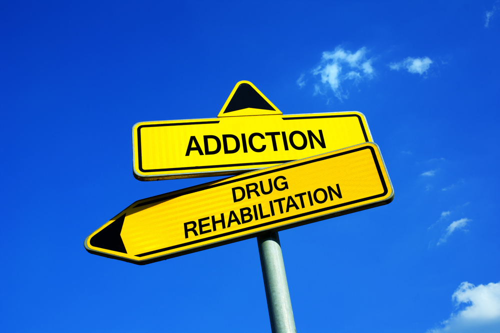 Rehab may be your Best Bet for Treating Addiction