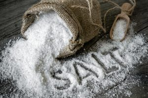 We Might be Mistaken to Know Everything about Salt