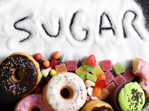 Bad Health Signs If You're Eating Too Much Sugar