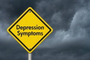 The Sign & Symptoms of Depression You Shouldn't Ignore