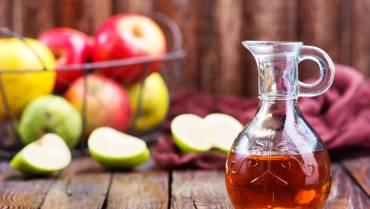 Proven Benefits of Drinking Apple Cider Vinegar at Night