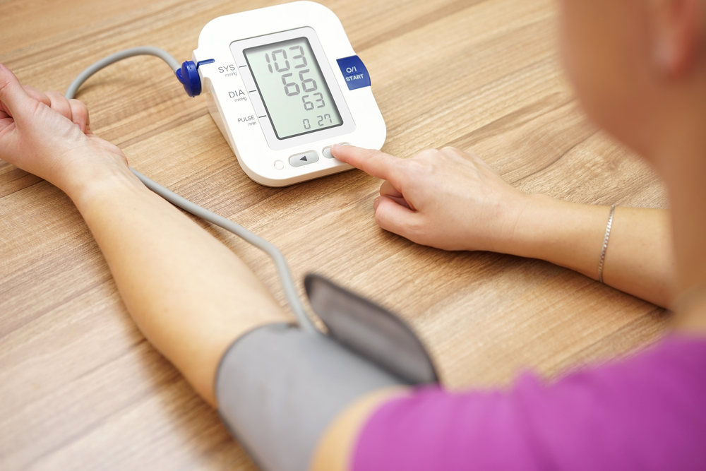 Only 30% of Home Blood Pressure Monitors are Accurate