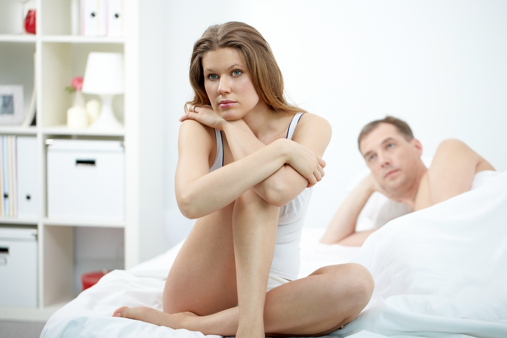 Are You Suffering from Erectile Dysfunction or Erection Problems?